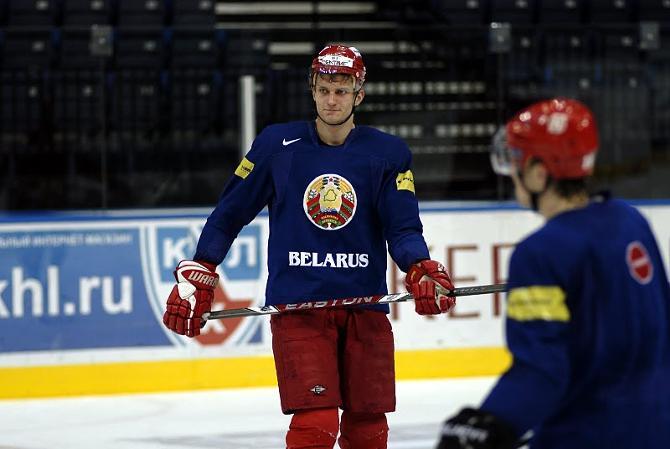 Анатолий Протосеня всегда хотел играть за Беларусь.