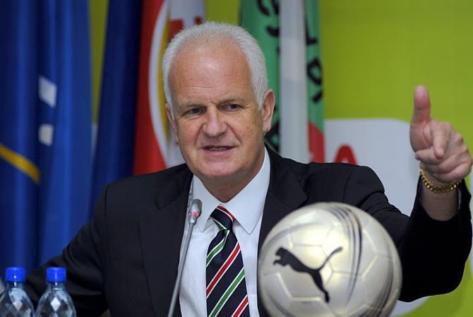 Перед матчем с Албанией сборную Беларуси подкосила целая череда травм.