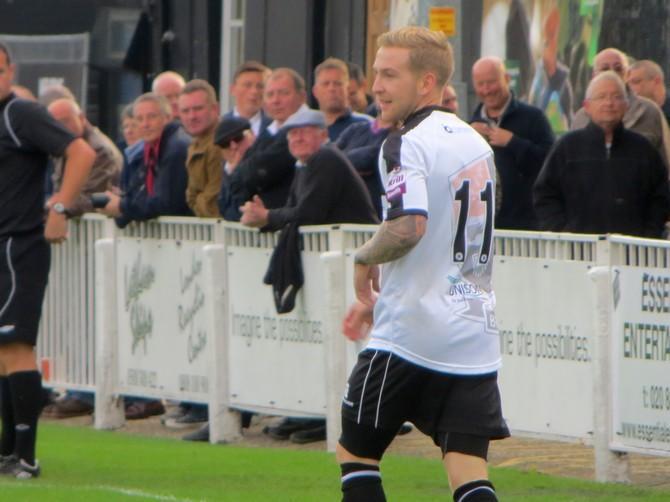 Бен Своллоу – самая яркая звезда клуба «Бромли».