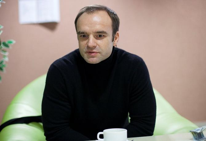 Сергей Стась и не вспомнил бы о юбилее сборной, кабы не корреспондент Gials.by