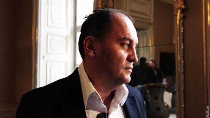 Марош Крайчи: «Наш слоган: «Слован» – словацкий клуб».