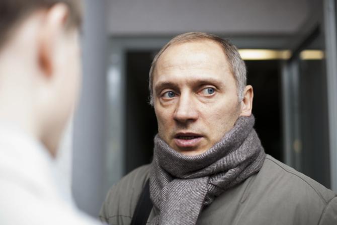 История с Александром Гутором благоприятно сказалась на отношениях Олега Еремина и Анатолия Капского