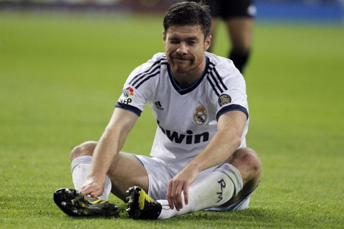 За нынешний сезон Хаби Алонсо подешевел на 10 миллионов евро.