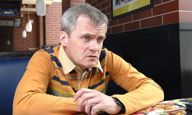 Андрей Грум-Гржимайло солидарен с Эдуардом Занковцом относительно необходимости сильного внутреннего чемпионата.