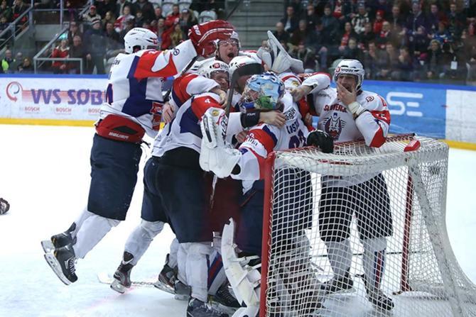 Словенцы радуются первому в своей истории попаданию на Олимпиаду.