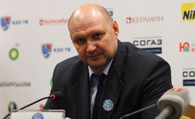 Александр Андриевский:
