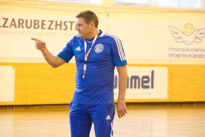 Сергей Бебешко знает, как обыграть «Бешикташ»