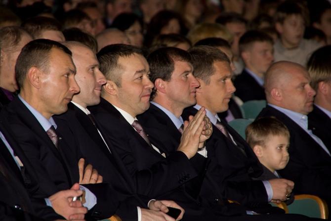 Вадиму Скрипченко предстоит пережить волнительный момент возвращения в Борисов