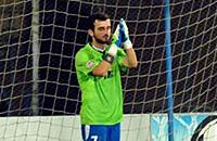 Поступок дня. Игрок «Карабаха» умышленно не забил пенальти