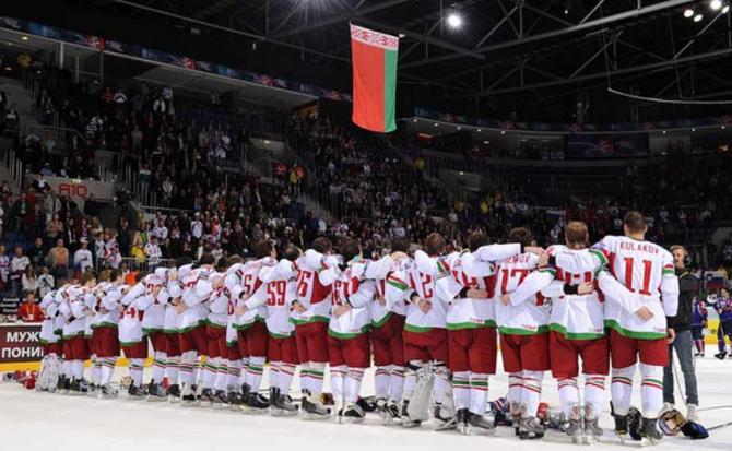 По мнению Дмитрия Мильчакова, белорусская сборная на чемпионате мира в каждом матче должна показывать свою лучшую игру