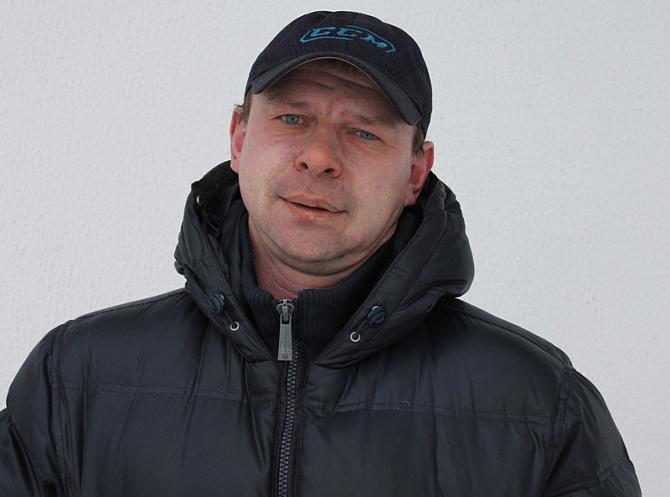 Олег Рунец: делу время, потехе час.