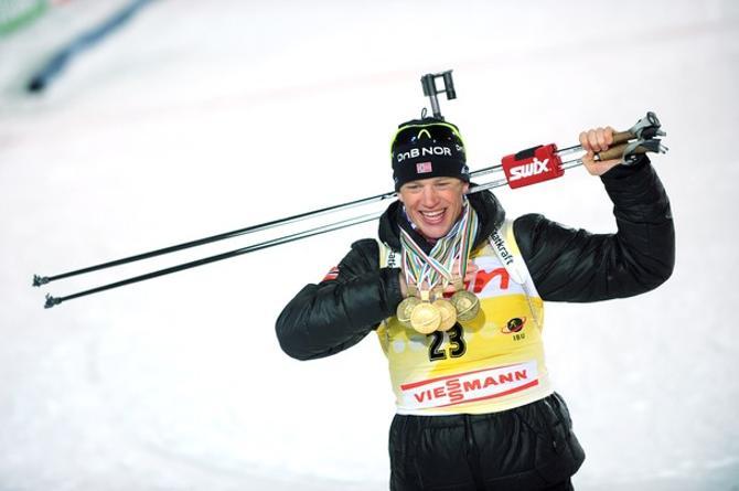 Тарьей Бо - лидер прошлого сезона по призовым.