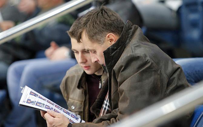 Алексей Щебланов готов учить молодежь всему, что знает сам.