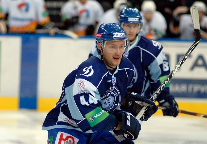 Первый гол Варламова в том сезоне стал победным