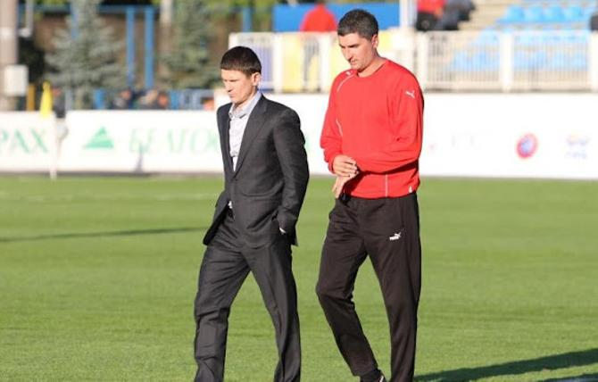 Время Юрия Шуканова в молодежной сборной вышло