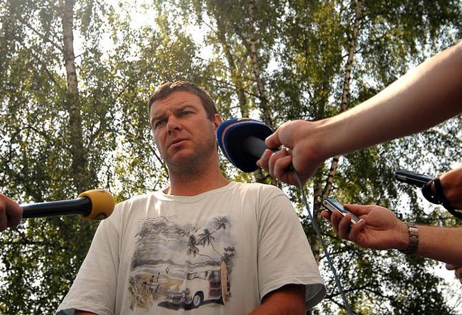 Йозеф Штумпел с первых матчей начал оправдывать авансы.