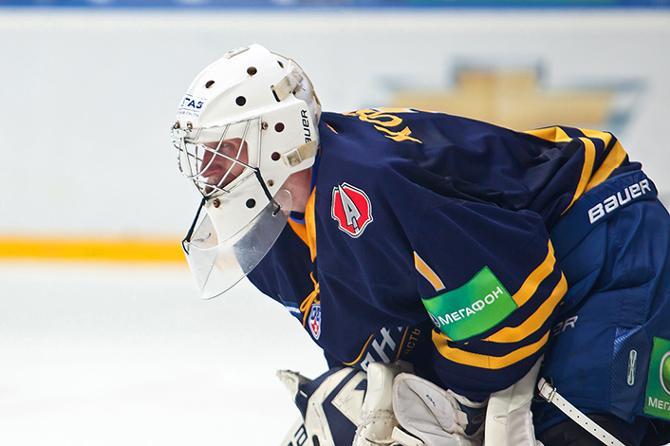 Виталий Коваль рад вернуться в Минск, но намерен увезти с собой победу. А какое-то время спустя и семью