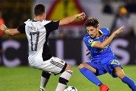 Пять вещей, которые мы узнали из матча в Белграде