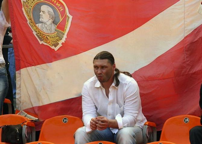 Сергей Овчинников ненавидит