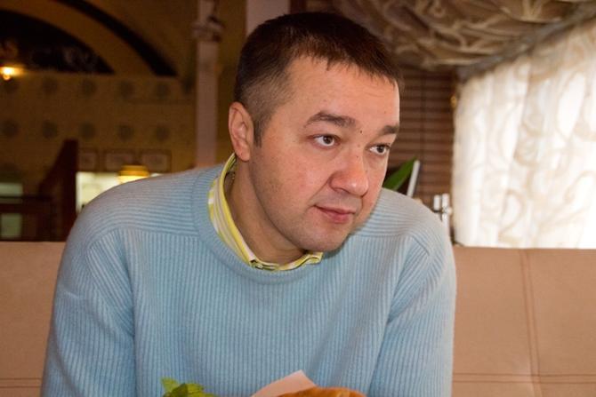 Анатолий Капский считает, что его клуб порой страдает из-за чрезмерной открытости
