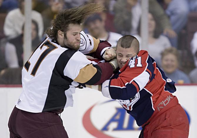 И какое же место «Витязь» найдет Джону Мирасти в КХЛ?