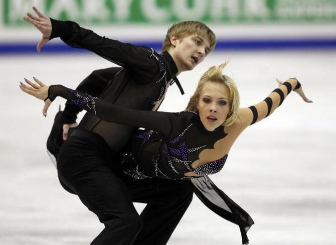Коньки для выступления Лесе Володенковой сначала покупают родители, и только потом эти деньги возвращает Министерство спорта