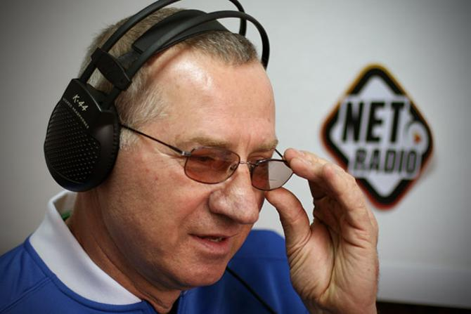 Николай Мирный отмечает, что его сыну тоже никто не предсказывал побед.