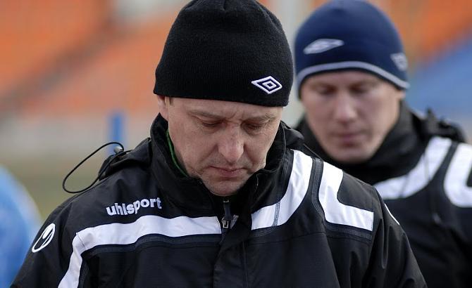 Олег Кубарев всерьез озабочен судейством