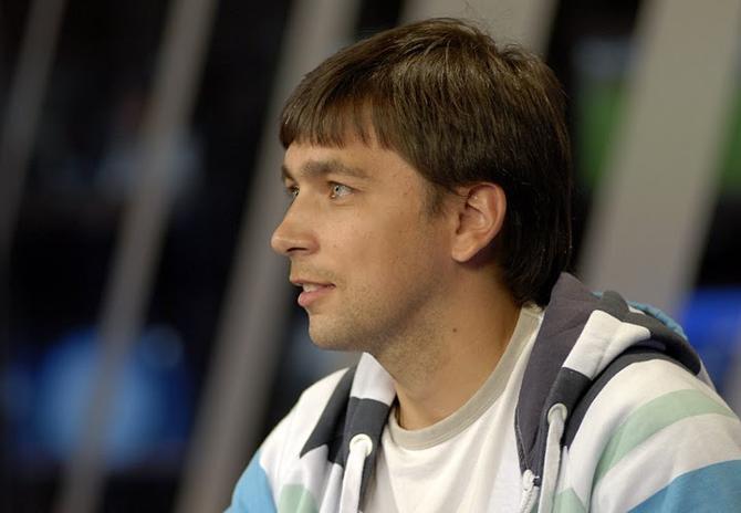 Николай Стуло считает, что журналисты зависимы от достижений спортсменов