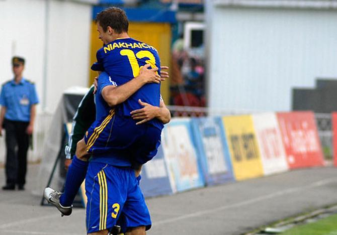 Хорошие взаимоотношения между футболистами и руководством всегда были визитной карточкой БАТЭ.