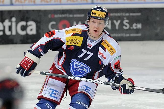 Швейцарский чемпионат показался Владимиру Денисову очень сильным.