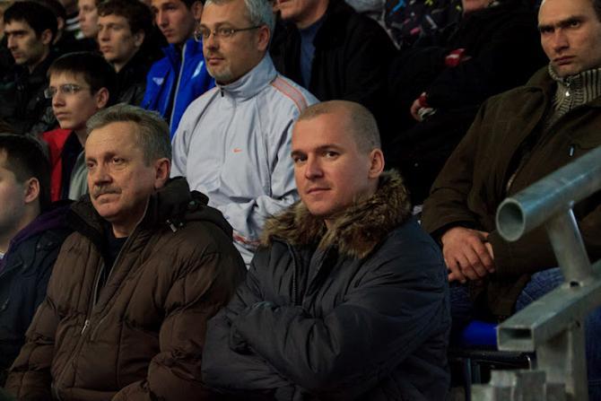Николай Рындюк планирует вернуться в высшую лигу летом