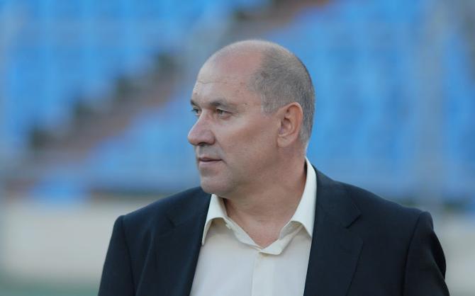 Георгий Кондратьев продолжает сокрушаться по поводу чемпионата Беларуси.