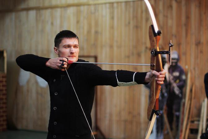 Егор Зубович всерьез нацелен на Олимпиаду