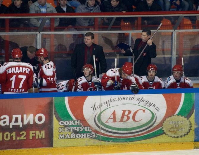 На каком бы уровне не работал Дмитрий Кравченко, его команды всегда дают результат.