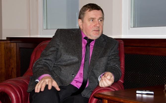 Геннадий Давыдько уверен, что только качественные ТВ-трансляции могут вызвать интерес у зрителя