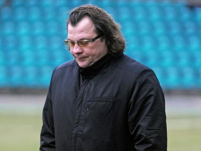 Некоторые болельщики полагают, что Игорь Ковалевич ушел из «Нафтана» не очень правильно.