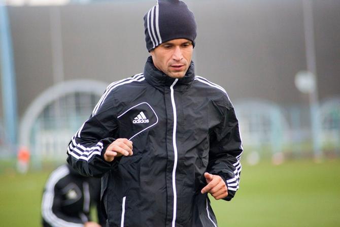Сергей Кисляк заверяет, что сборная Беларуси настроится и сегодня будет биться за победу