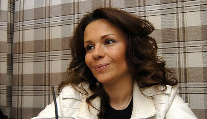 Вполне возможно, что Елена Гришанова вернется на английский рынок
