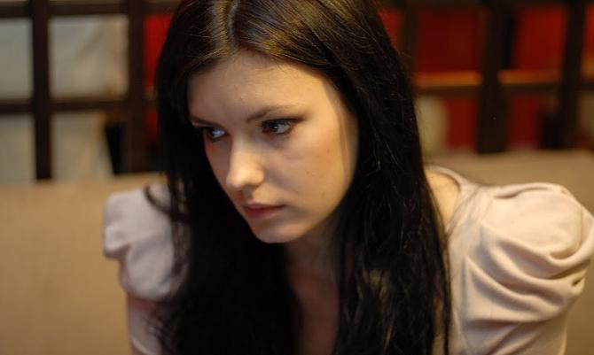 Юлия Синдеева -- строгий арбитр красоты