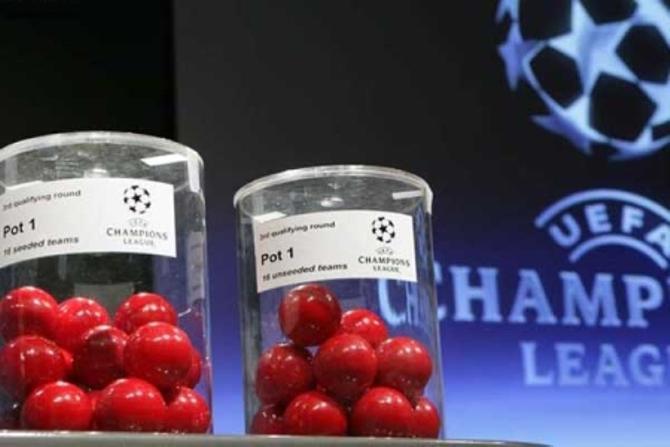 Пока что белорусские клубы начинают борьбу в Лиге Европы и Лиге чемпионов с самых ранних этапов