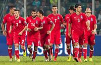 5 команд, глядя на которых сборную Беларуси должна брать зависть