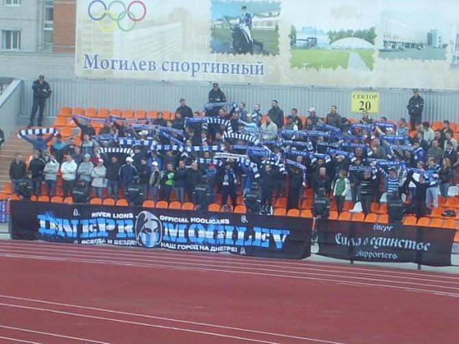 Могилевским фанатам, чтобы добраться до Албании с комфортом, придется раскошелиться...