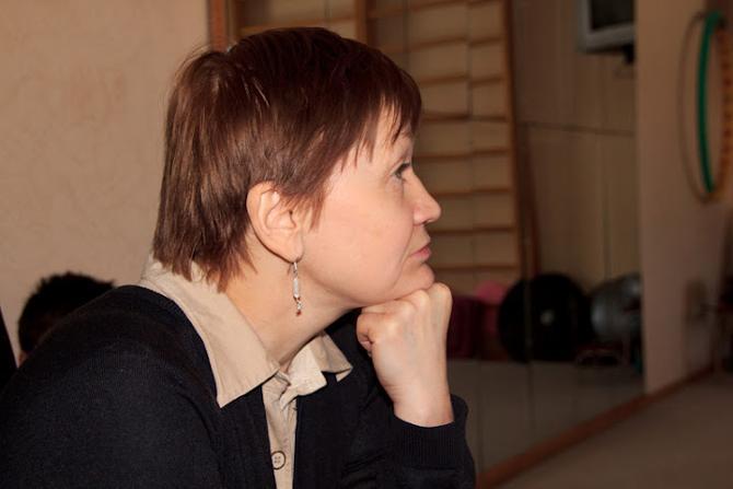 Наталья Маслова считает, что восстановительными центрами в Беларуси не интересуются ни частные лица, ни государство
