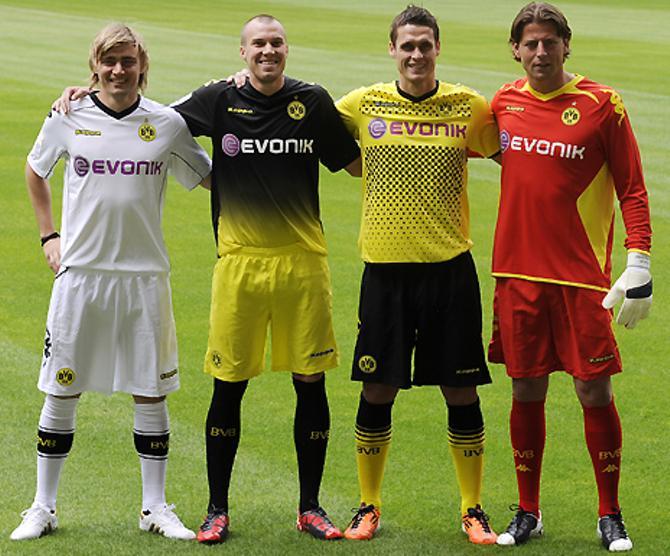 Cамый зависимый от спонсоров клуб Европы со следующего сезона  начнет сотрудничать с фирмой Puma