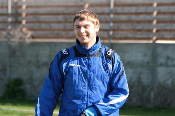 Олег Веретило опять нацелен на заграницу?