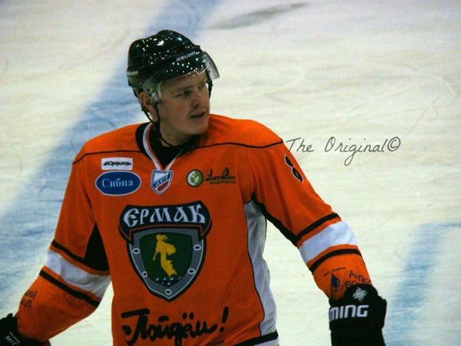 В «Юности» Александр Сырей не остался бы, даже если бы знал, что команда будет выступать в ВХЛ
