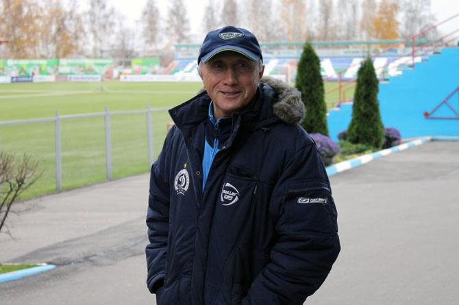 Игорь Гуринович остался недоволен своей карьерой