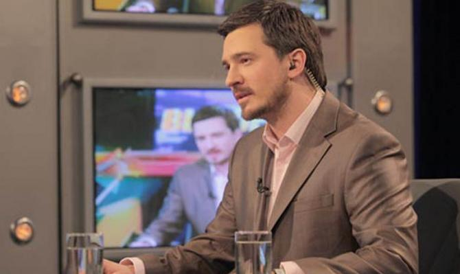 Сергей Дорофеев остается в журналистике