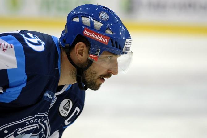Ярослав Обшут увидел в капитанстве новый стимул для себя.